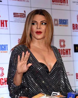 Rakhi Sawant - Photos: Celebs at Yogesh Lakhani Bright Awards & Red Carpet