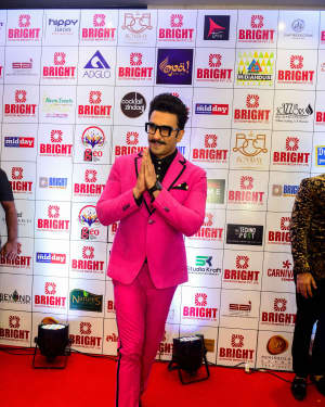 Ranveer Singh - Photos: Celebs at Yogesh Lakhani Bright Awards & Red Carpet