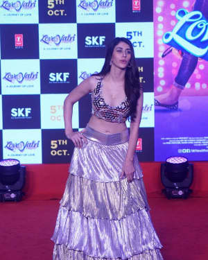 Warina Hussain - Photos: Musical Concert Celebrating the journey of 'Loveratri'
