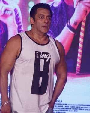 Salman Khan - Photos: Musical Concert Celebrating the journey of 'Loveratri'