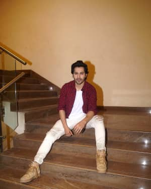 Varun Dhawan - Photos: Sui Dhaaga Team Celebrates The Spirit Of Entrepreneurship