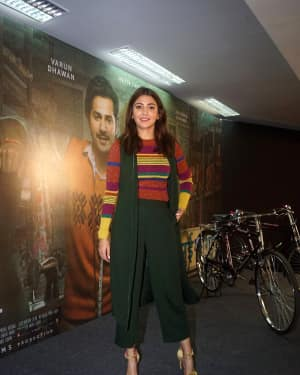 Anushka Sharma - Photos: Sui Dhaaga Team Celebrates The Spirit Of Entrepreneurship