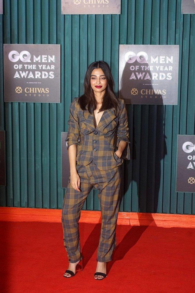 Radhika Apte - Photos: GQ Men Of The Year Awards & Red Carpet 2018   Picture 1600573