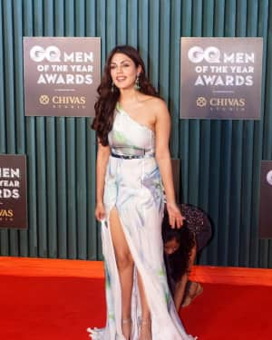 Rhea Chakraborty - Photos: GQ Men Of The Year Awards & Red Carpet 2018 | Picture 1600521