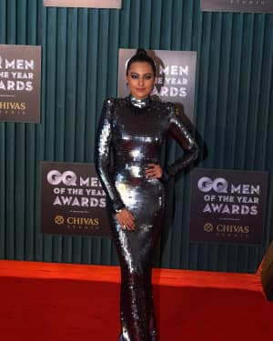 Sonakshi Sinha - Photos: GQ Men Of The Year Awards & Red Carpet 2018   Picture 1600501