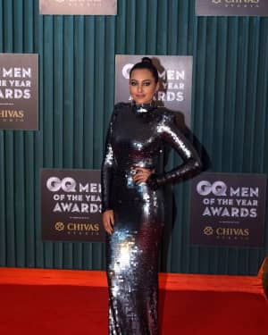 Sonakshi Sinha - Photos: GQ Men Of The Year Awards & Red Carpet 2018   Picture 1600503