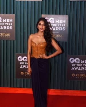 Photos: GQ Men Of The Year Awards & Red Carpet 2018