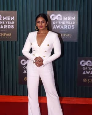 Huma Qureshi - Photos: GQ Men Of The Year Awards & Red Carpet 2018