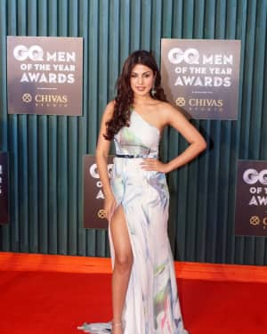 Rhea Chakraborty - Photos: GQ Men Of The Year Awards & Red Carpet 2018