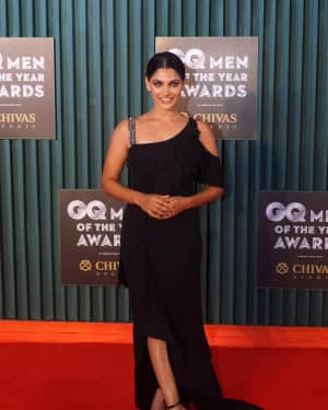 Saiyami Kher - Photos: GQ Men Of The Year Awards & Red Carpet 2018