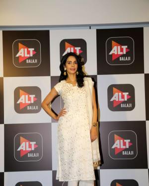 Mallika Sherawat - Photos: Launch of Alt Balaji's new web series Booo Sabki Phategi