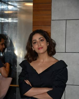 Yami Gautam - Uri Movie Success Party