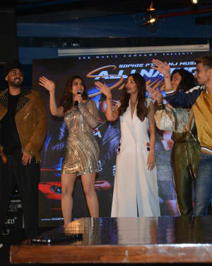 Photos: Sophie Chaudhary's Single Launch at JLWA