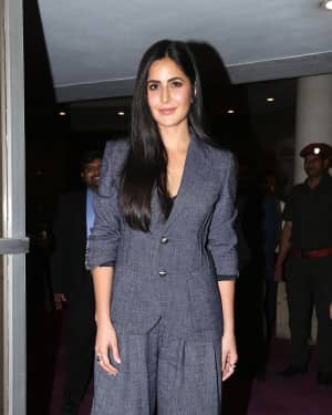 Photos: Katrina Kaif at Ncpa Nariman Point