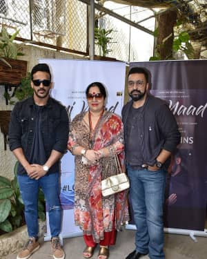 Photos: Song Launch Of Music Album 'Teri Yaad'