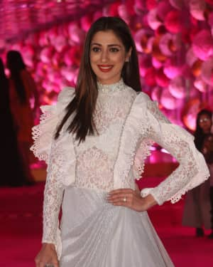 Raai Laxmi - Photos: Azhar Morani & Tanya Seth Wedding Reception