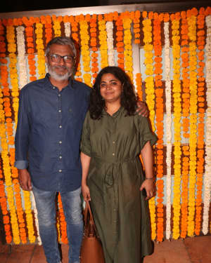 Photos: Naming Ceremony of Ekta Kapoor's Son at Her Juhu Residence