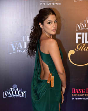 Rhea Chakraborty - Photos: Red Carpet Of Filmfare Glamour and Style Awards 2019