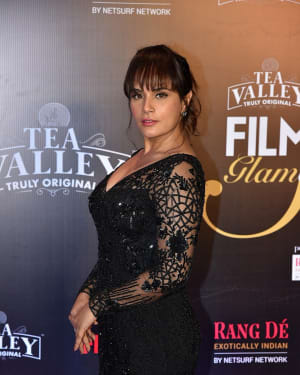 Richa Chadda - Photos: Red Carpet Of Filmfare Glamour and Style Awards 2019