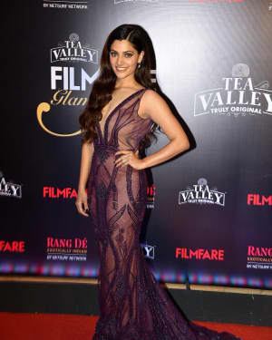 Saiyami Kher - Photos: Red Carpet Of Filmfare Glamour and Style Awards 2019
