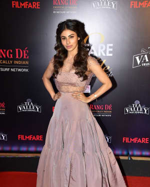 Mouni Roy - Photos: Red Carpet Of Filmfare Glamour and Style Awards 2019