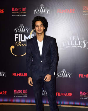 Ishaan Khattar - Photos: Red Carpet Of Filmfare Glamour and Style Awards 2019
