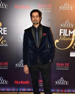 Randeep Hooda - Photos: Red Carpet Of Filmfare Glamour and Style Awards 2019