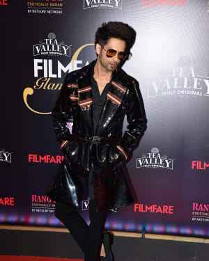 Shahid Kapoor - Photos: Red Carpet Of Filmfare Glamour and Style Awards 2019