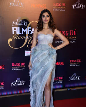 Diana Penty - Photos: Red Carpet Of Filmfare Glamour and Style Awards 2019