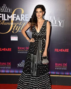 Mithila Palkar - Photos: Red Carpet Of Filmfare Glamour and Style Awards 2019