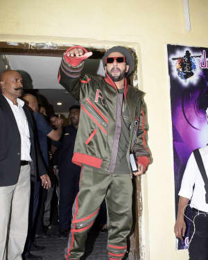 Ranveer Singh - Photos: Screening of GullyBoy at PVR Juhu | Picture 1627098