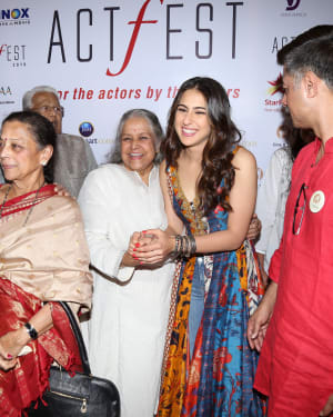Photos: Inauguration Of Cintaa 48 hours Film Project's ActFest