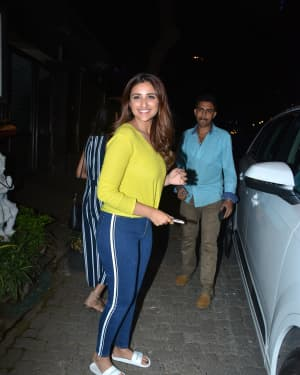 Photos: Parineeti Chopra Spotted at Woman's Hospital in Bandra | Picture 1627417