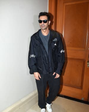 Arjun Rampal - Photos: Final Call Web Series Promotion