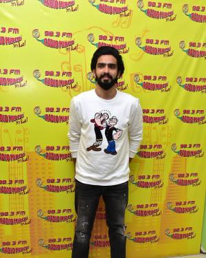 Photos: Badla Film Song Launch at Radio Mirchi