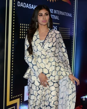 Mouni Roy - Photos: Dadasaheb Phalke Awards 2019