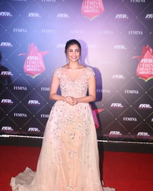 Daisy Shah - Photos: Nykaa Femina Beauty Awards 2019