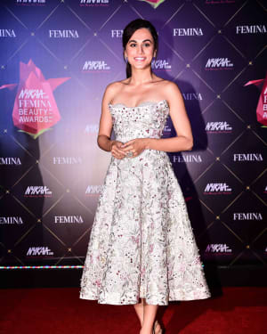 Taapsee Pannu - Photos: Nykaa Femina Beauty Awards 2019