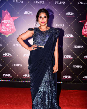 Photos: Nykaa Femina Beauty Awards 2019