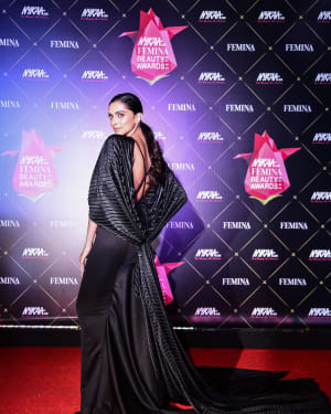 Deepika Padukone - Photos: Nykaa Femina Beauty Awards 2019