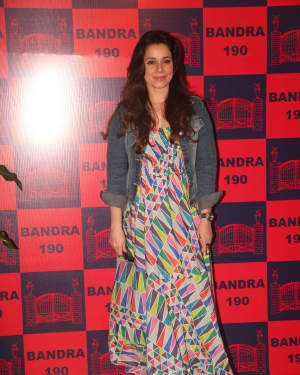 Neelam Kothari - Photos: Bollywood Celebrities attends a fashion event at Bandra 190