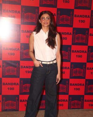 Daisy Shah - Photos: Bollywood Celebrities attends a fashion event at Bandra 190
