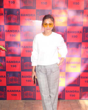 Amrita Arora - Photos: Bollywood Celebrities attends a fashion event at Bandra 190