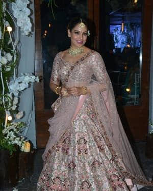Photos: Bipasha Basu Spotted at Sucasa