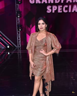 Bhumi Pednekar - Photos: Celebs at The Sets Of Super Dancer Chapter 3 | Picture 1629952