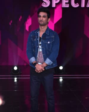 Sushant Singh Rajput - Photos: Celebs at The Sets Of Super Dancer Chapter 3 | Picture 1629950