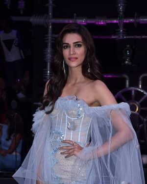 Kriti Sanon - Photos: Celebs at The Sets Of Super Dancer Chapter 3