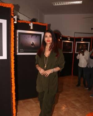 Photos: Aishwarya Rai Bachchan at the launch of Mumbai Moments Calendar