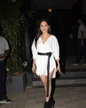 Nushrat Bharucha - Photos: Celebs Spotted at Soho House | Picture 1623368