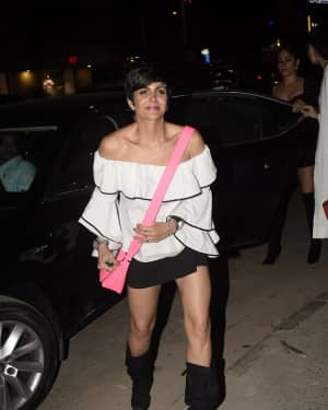 Mandira Bedi - Photos: Celebs Spotted at Soho House